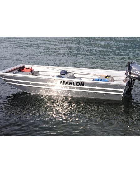 SP10 - Marlon Jon Boat