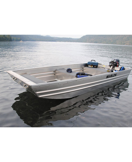 SP12 - Marlon Jon Boat