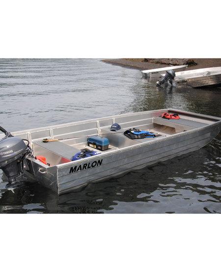 SP14 - Marlon Jon Boat