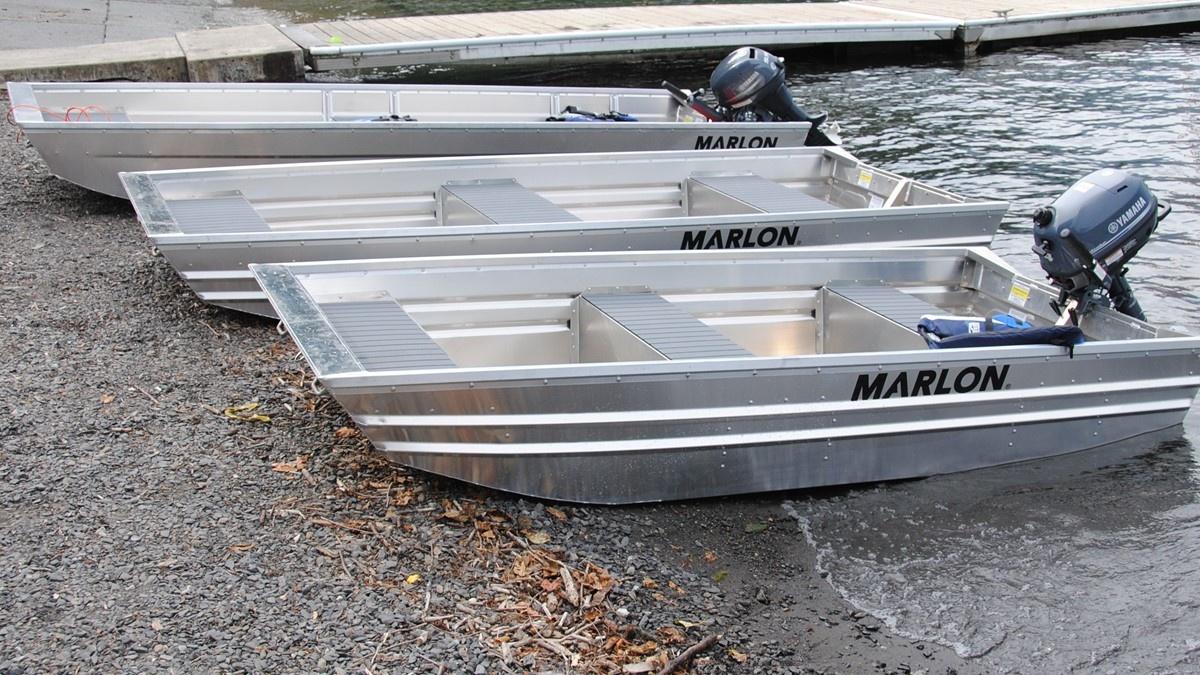 Marlon SP14 - Marlon Jon Boat
