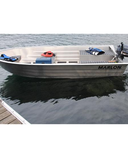 SWV12S - Marlon 12' Aluminum Boat