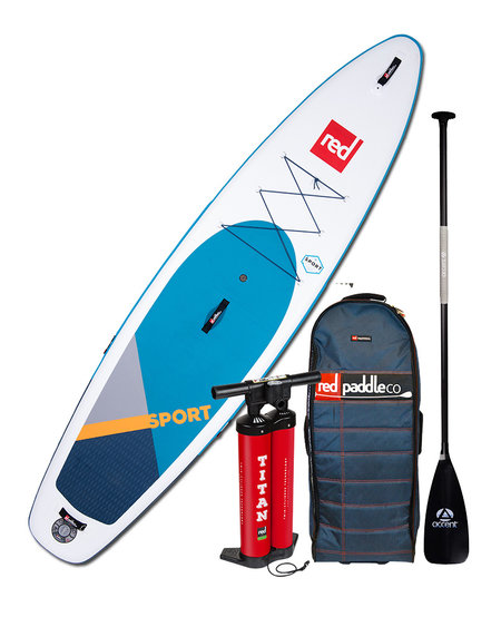 "RED Paddle Co - 11""0"" Sport iSUP 2019"