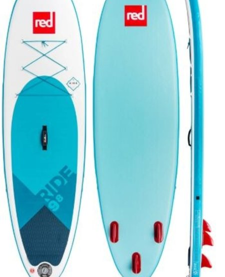 "RED Paddle Co - 9'8"" Ride iSUP 2019"