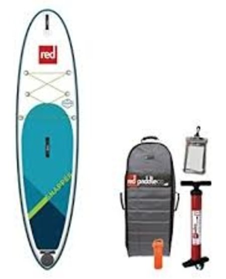 "RED Paddle Co - 9'4"" Snapper iSUP 2019"