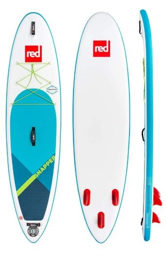 """Red Paddle Co RED Paddle Co - 9'4"""" Snapper iSUP 2019"""