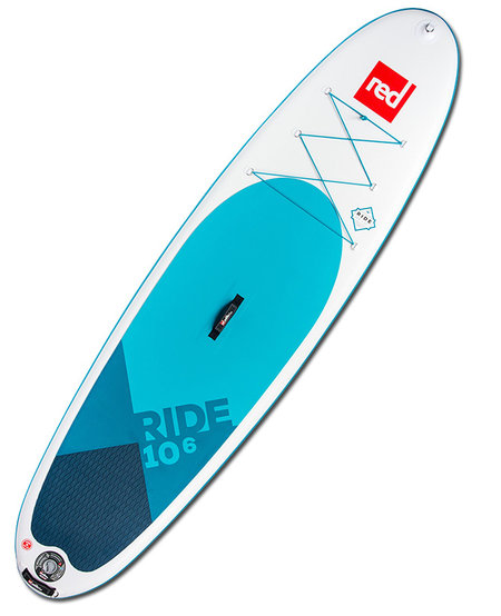 "RED Paddle Co - 10'6"" Ride iSUP 2019"