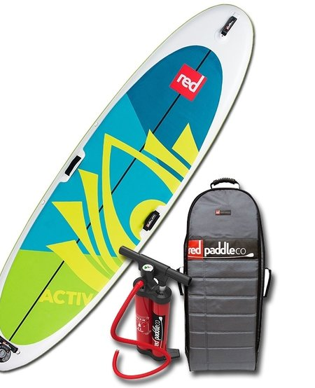 "RED Paddle Co - 10'8"" Active iSUP 2019"