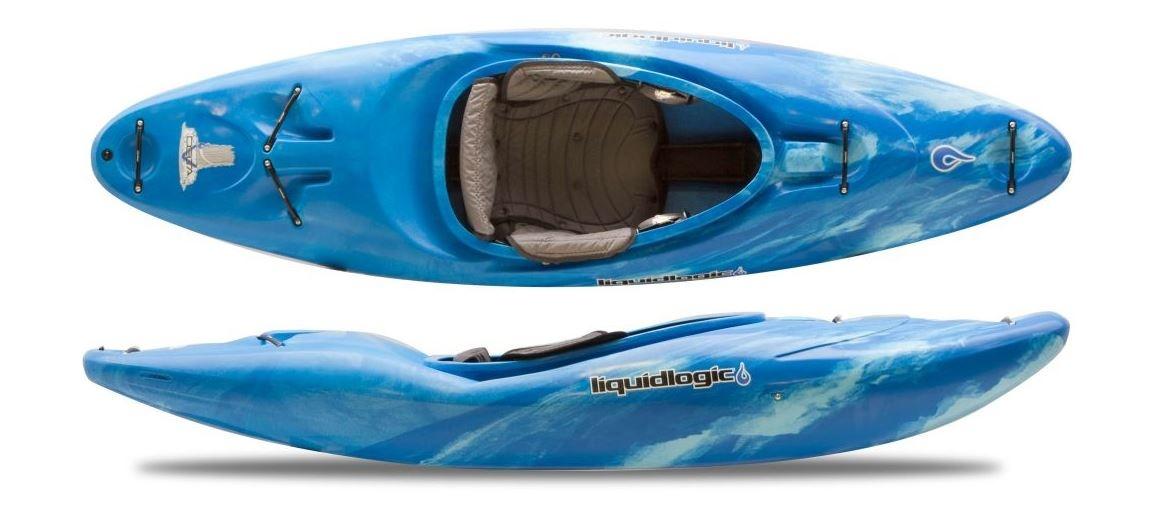 Liquid Logic Delta V Kayak