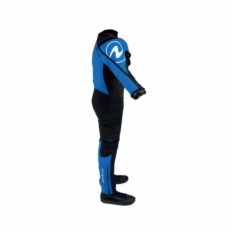 Aqua Lung Fusion Bullet SLT Dry Suit