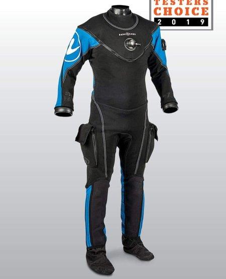 Fusion Bullet SLT Dry Suit