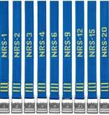 "NRS NRS 1"" HD Tie Down Straps - SINGLE"