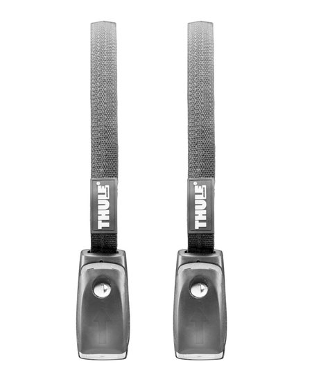 Thule Locking Straps