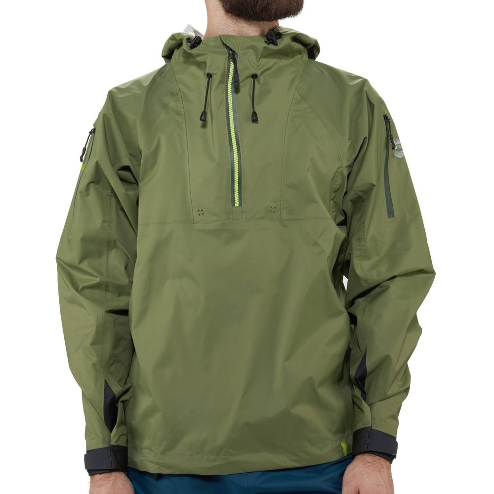 NRS NRS High Tide Jacket