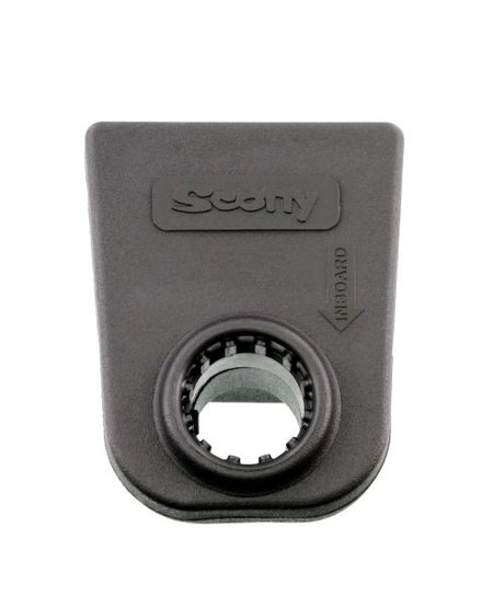 "Scotty - 1 1/4"" Round/Square Rail Mount"