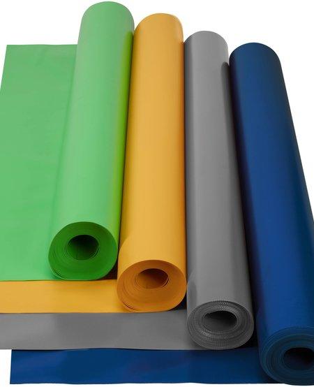 "STAR PVC Material - 1000d - 6"" x 18"""