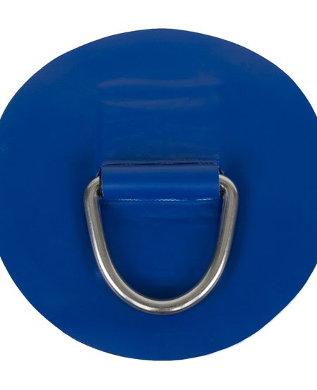 "NRS Outlaw Raft 2"" D-Ring PVC Patch"