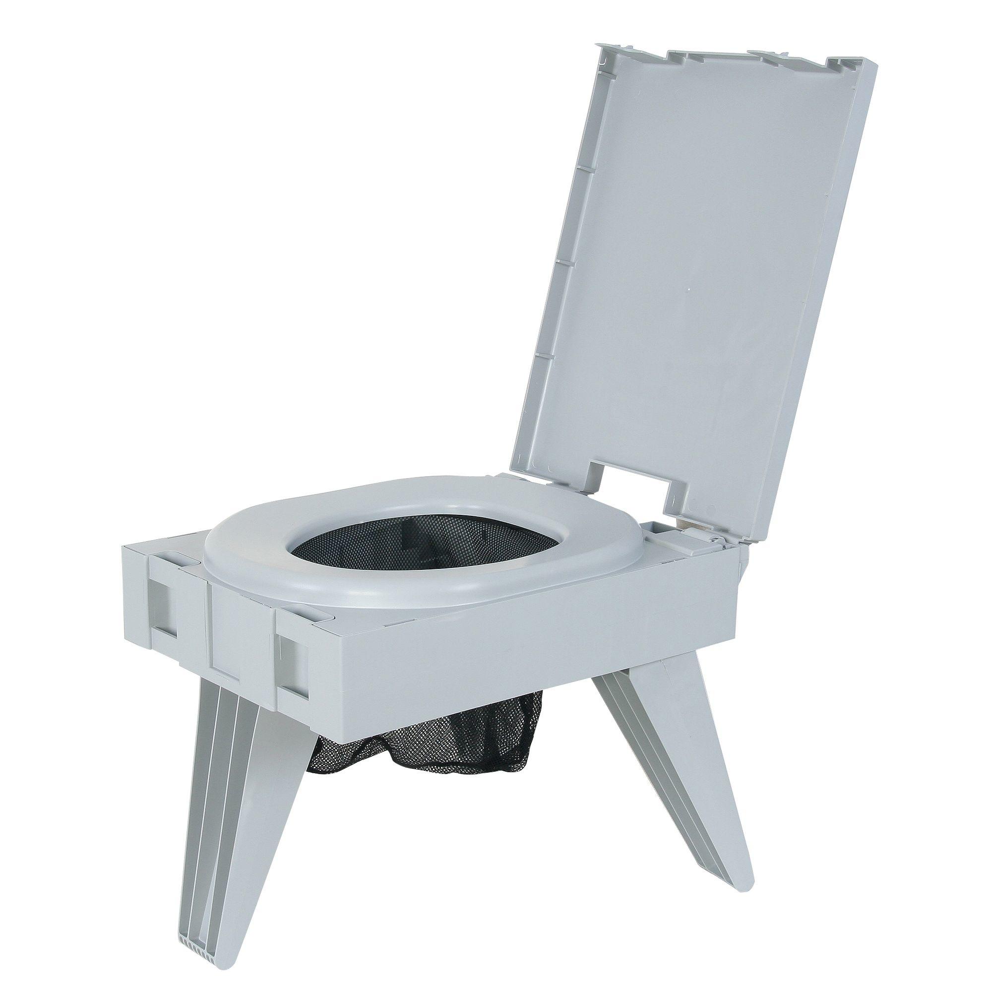Cleanwaste Cleanwaste Portable Toilet System