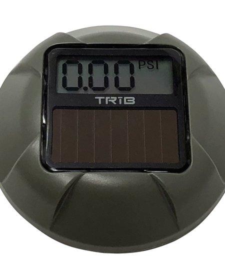 TRiB airCap Pressure Gauge