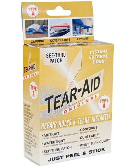 Tear-Aid Type- A, Patch Kit