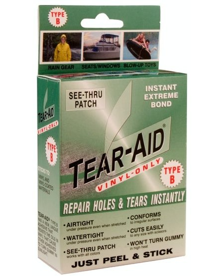 Tear-Aid Type- B, Patch Kit