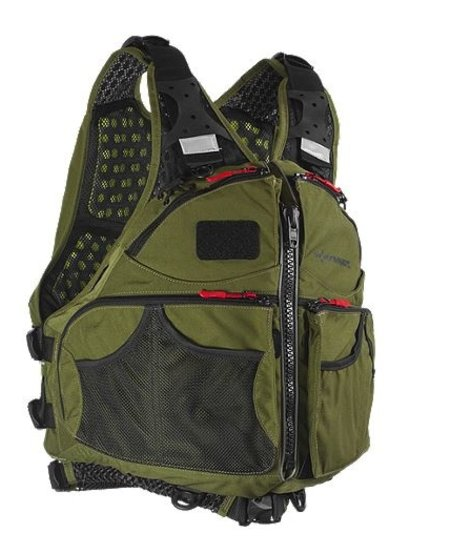 Old Town EON Angler PFD