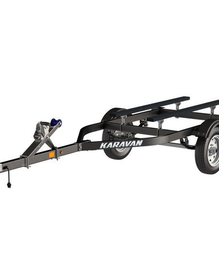 WCE-1250-46 Karavan Watercraft Trailer
