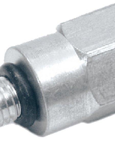 Quicksilver Gear Lube Oil Pump Adapter Kit