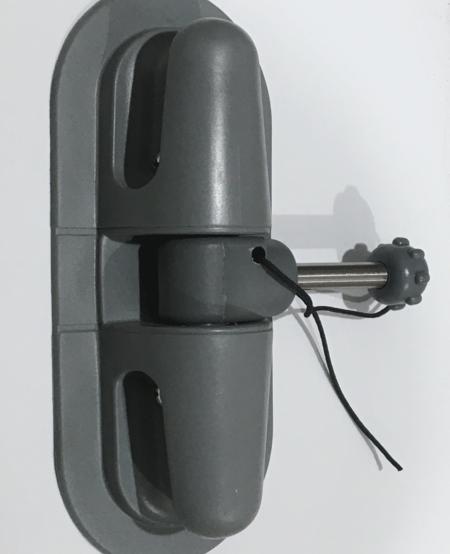 Highfield PVC Rowlock Bravo 146-18