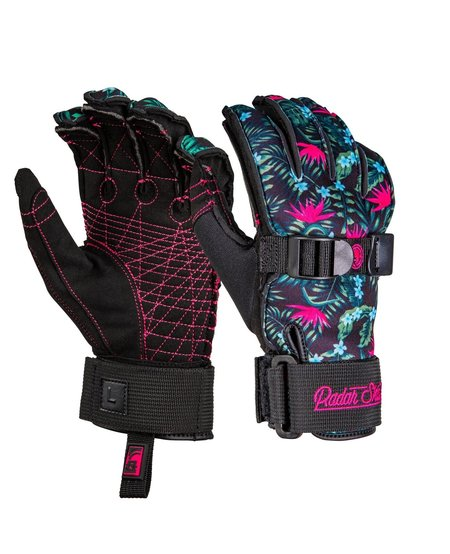 Lyric Inside-Out Women's Gloves