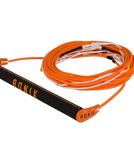 Ronix Combo 6.0 - Nylon/Hide Grip, R6 Rope