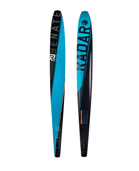 Radar Alloy Senate Slalom Skis