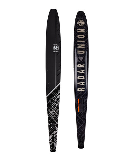 Radar Union Slalom Skis