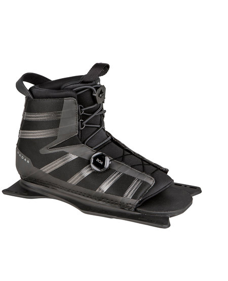 Vector BOA Boot w/ Front Feather Frame