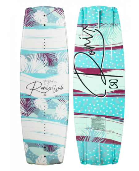 Ronix Women's Krush SF Boat Board
