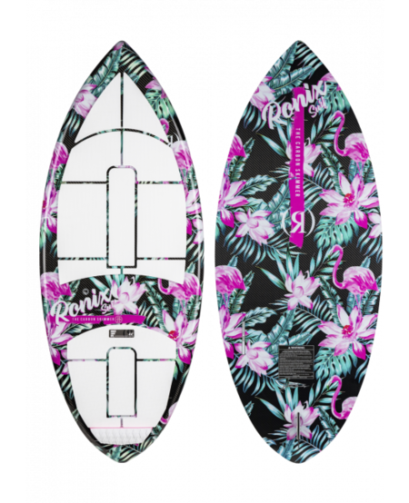 Ronix Women's Carbon Air Core 3 Skimmer
