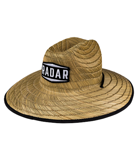 Radar Paddler's Sun Hat