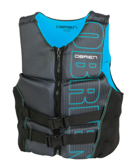 O'Brien Men's Flex Neoprene Life Jacket