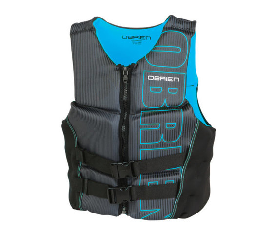 O'Brien O'Brien Men's Flex Neoprene Life Jacket