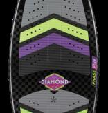 Phase Five Diamond Turbo LTD Wake SkimBoard