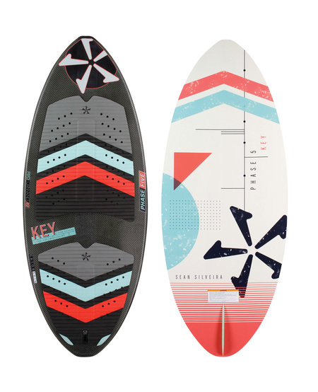 The Key Wake SkimBoard