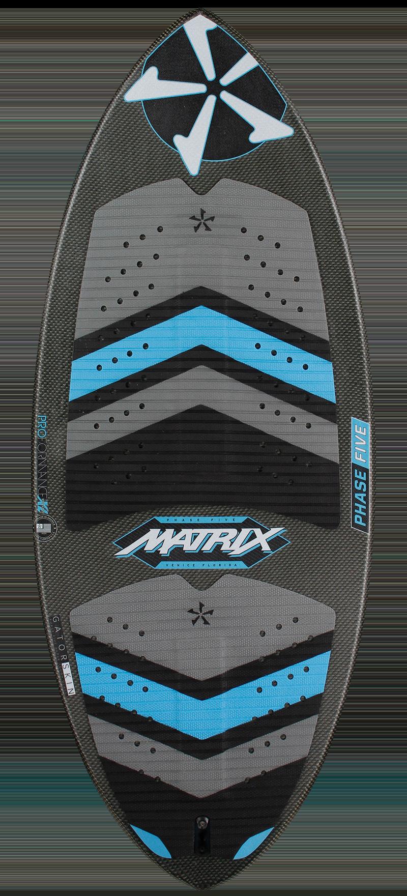 Phase Five Matrix Wake SkimBoard