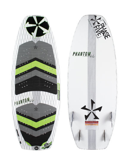 Phantom Wake Surfboard