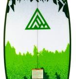 O'Brien O'Brien Forte Wakesurf Board