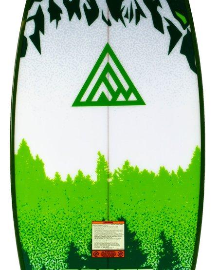 O'Brien Forte Wakesurf Board