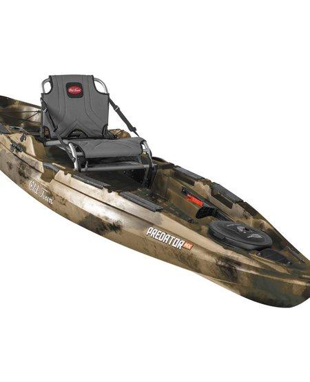 Predator MX Kayak