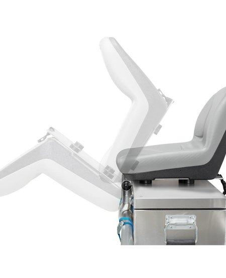 NRS Frame Flip Seat Mount