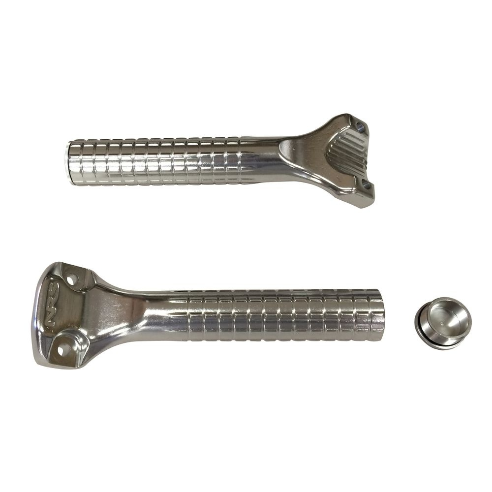 NRS NRS Frame Foot Pegs - Pair