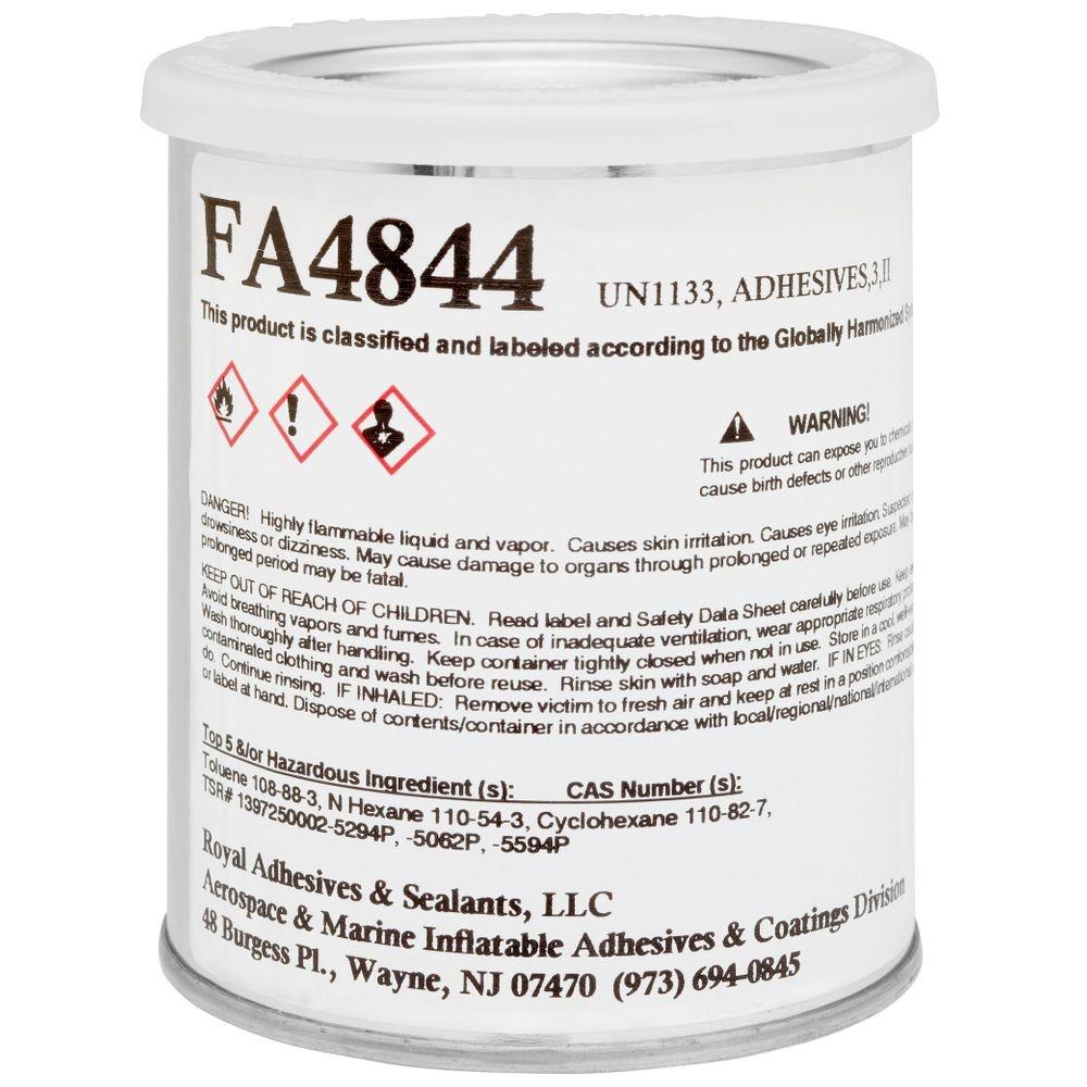 Royal Adhesives & Sealants Clifton Hypalon Adhesive FA 4844