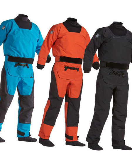 Devils Club Dry Suit
