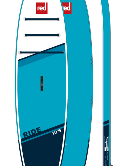 "RED Paddle Co - 10'6"" Ride MSL SUP"